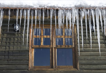 Ice Dam Prevention for Phoenix Homes