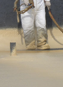 Phoenix Spray Foam Roofing Systems